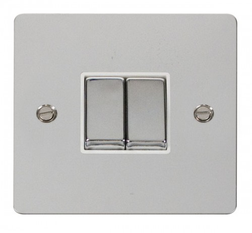 Click Define Polished Chrome FPCH Switches