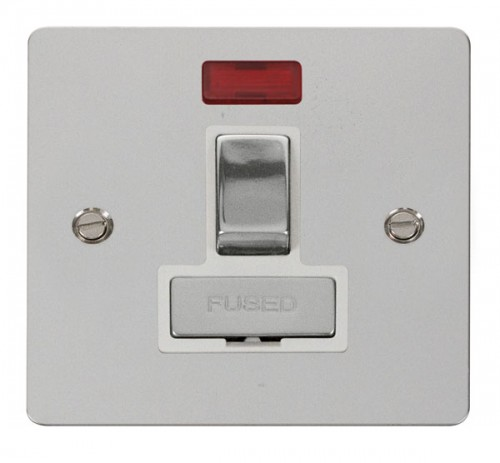 Click Define Polished Chrome FPCH Connection Units