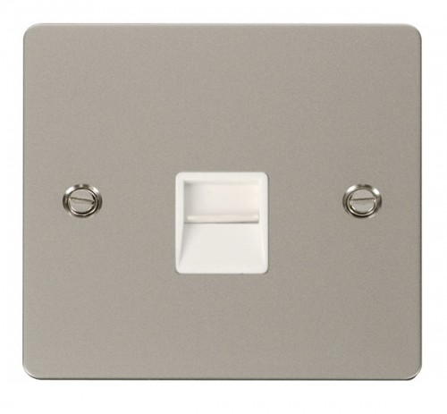 Click Define Pearl Nickel FPPN Data Sockets