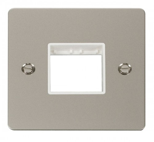 Click Define Pearl Nickel FPPN Mini Grid