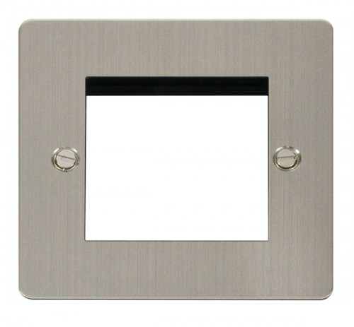 Click Define Stainless Steel FPSS New Media Plates