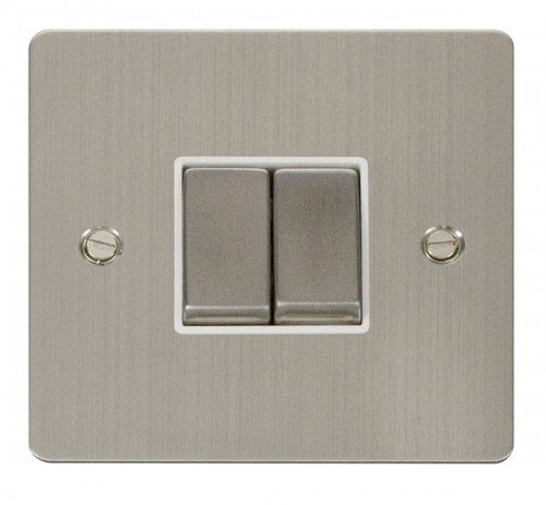 Click Define Stainless Steel FPSS Switches
