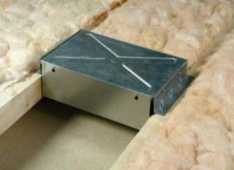 GB460 Insulation Support Box To Span 600mm Truss Centres