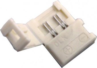 LED 3528 Slide & Snap Coupler