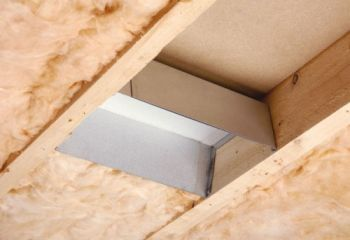 GB470 Insulation Support Box 340-620mm Between Floors