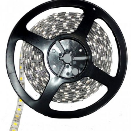 Pecstar LED Tape 5m Single Colour Daylight 3528 60 LEDs Per Meter
