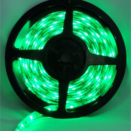 Pecstar LED Tape 5m RGB Colour Change 5050 60 LEDs Per Meter Waterproof