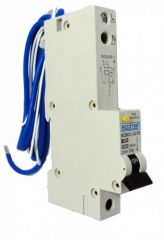 Pecstar RCBO 10A SP 30mA Type B *Clearance*