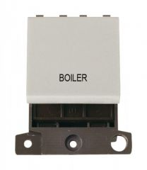 MD022WHBL 20A DP Switch White Boiler