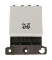 MD022WHWH 20A DP Switch White Water Heater