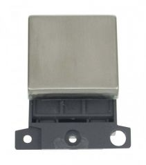 MD022SS 20A DP Ingot Switch Stainless Steel