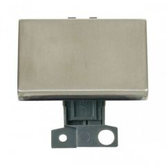 MD009SS 2 Way Ingot 10AX Paddle Switch Stainless Steel