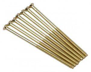 SP675BR 3.5mm x 75mm Long Screws