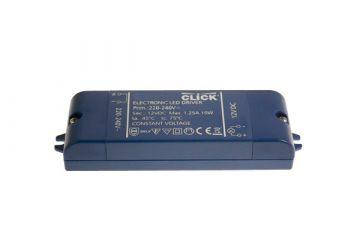 Scolmore Ovia TR301 12V 0.5 -15W LED Transformer