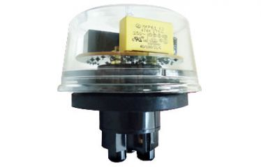 NPCH Nema Socket Electronic Photocell