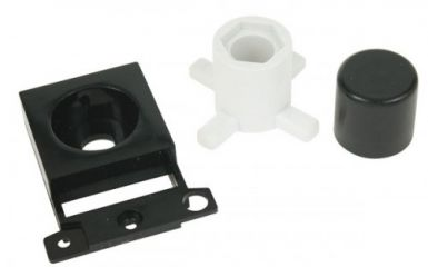 MD150BK Dimmer Module Mounting Kit Black