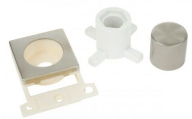 MD150SS Dimmer Module Mounting Kit Stainless Steel