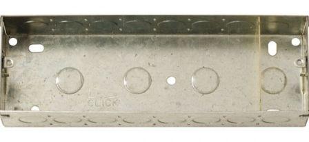 Scolmore Click New Media MP521 Divider for MP520 Back Box