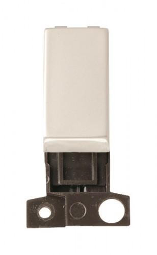 Click MiniGrid Pearl Nickel Modules