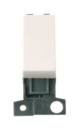 Click MiniGrid Polar White Modules