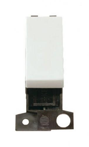 Click MiniGrid White Modules