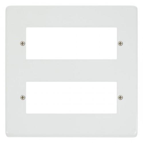 Polar White Plates