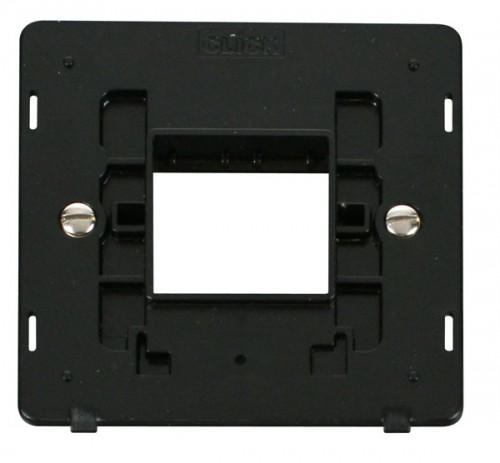 Scolmore Click Definity Black MiniGrid Inserts