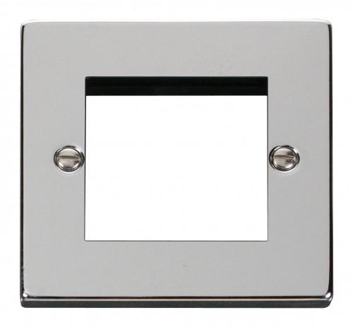 Click New Media Plates & Modules