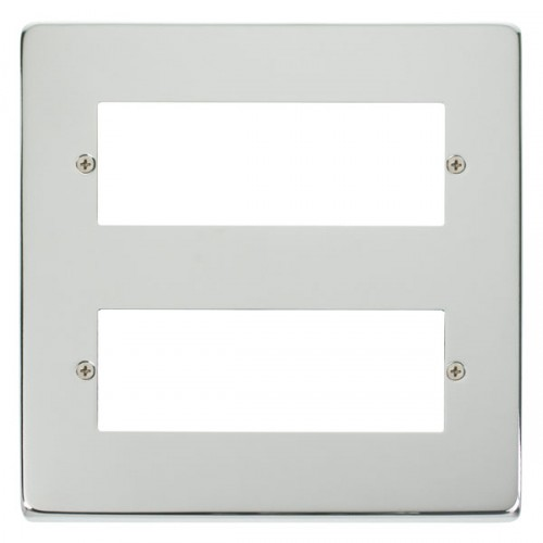 Grid Switch Plates & Boxes