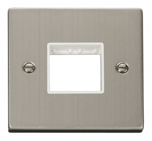 Buy VPSS Stainless Steel Click Mini Grid Plates   PEC Lights