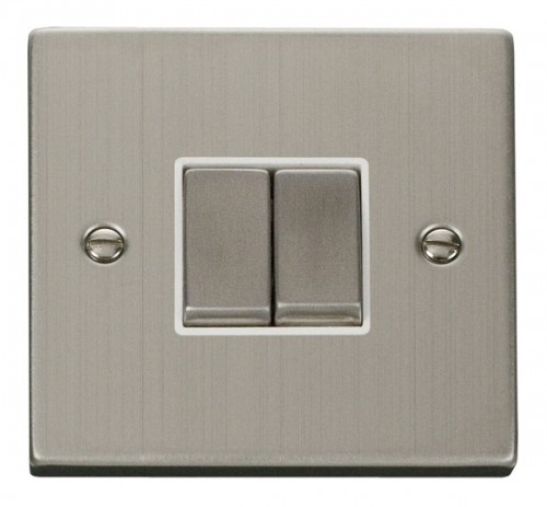 Buy VPSS Stainless Steel Click Switches | PEC Lights