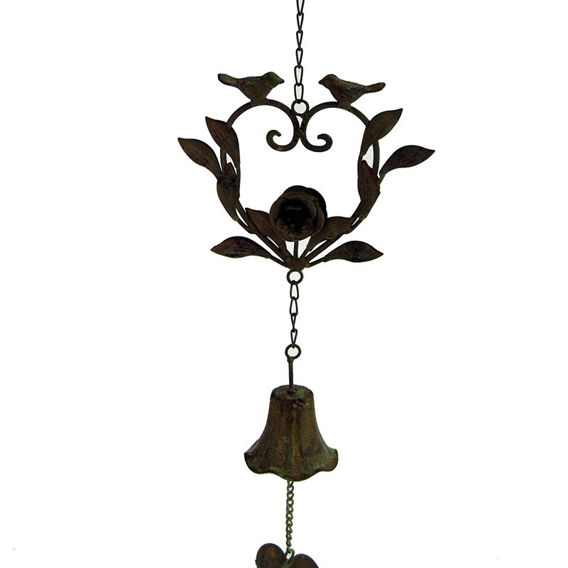 Birds Wind Chime