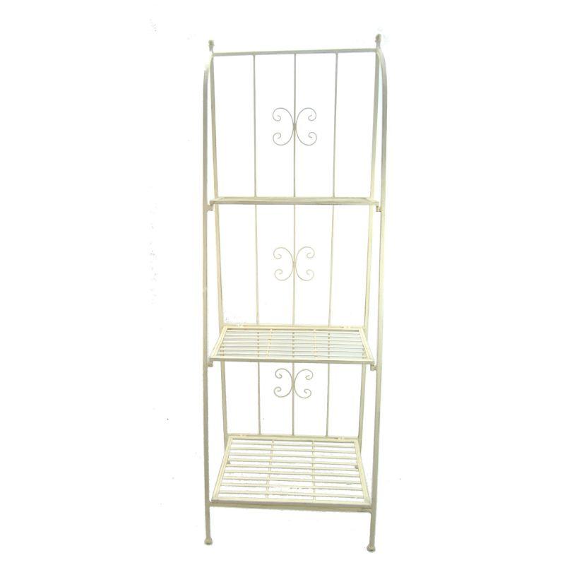 Folding Shelves - 3 Tier