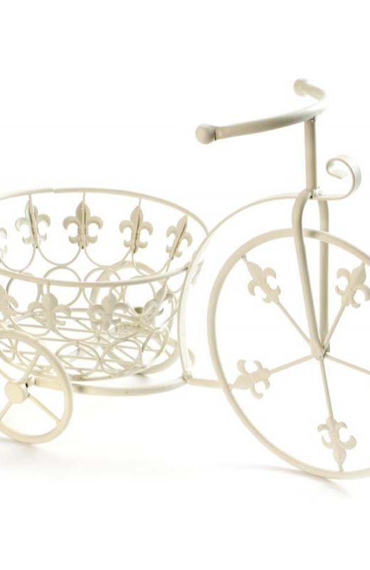 Small Bike Planter