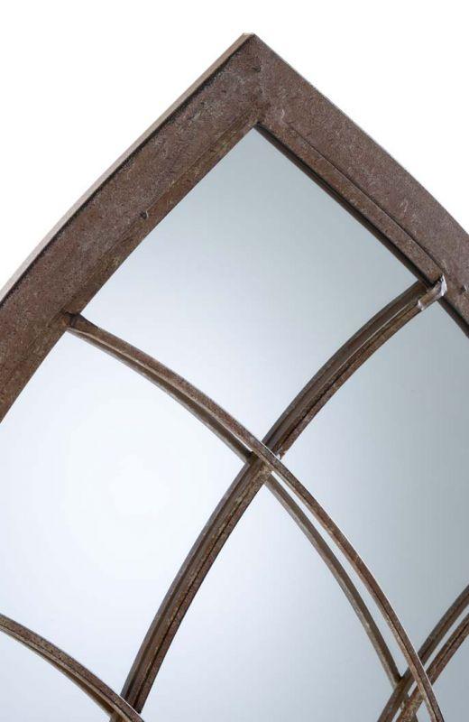 XL Gothic Mirror