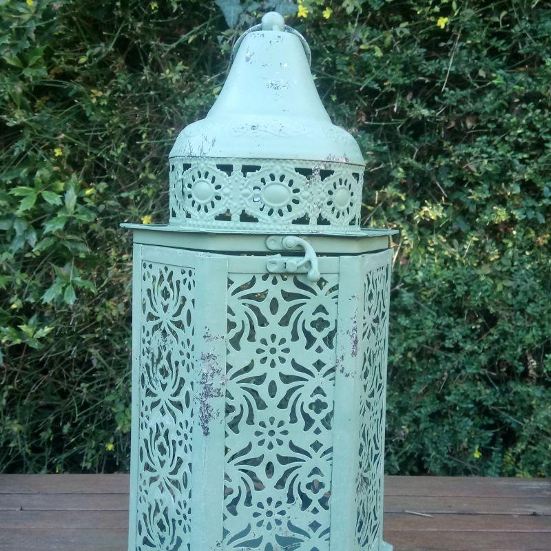 Brompton Lantern (Antique-style)
