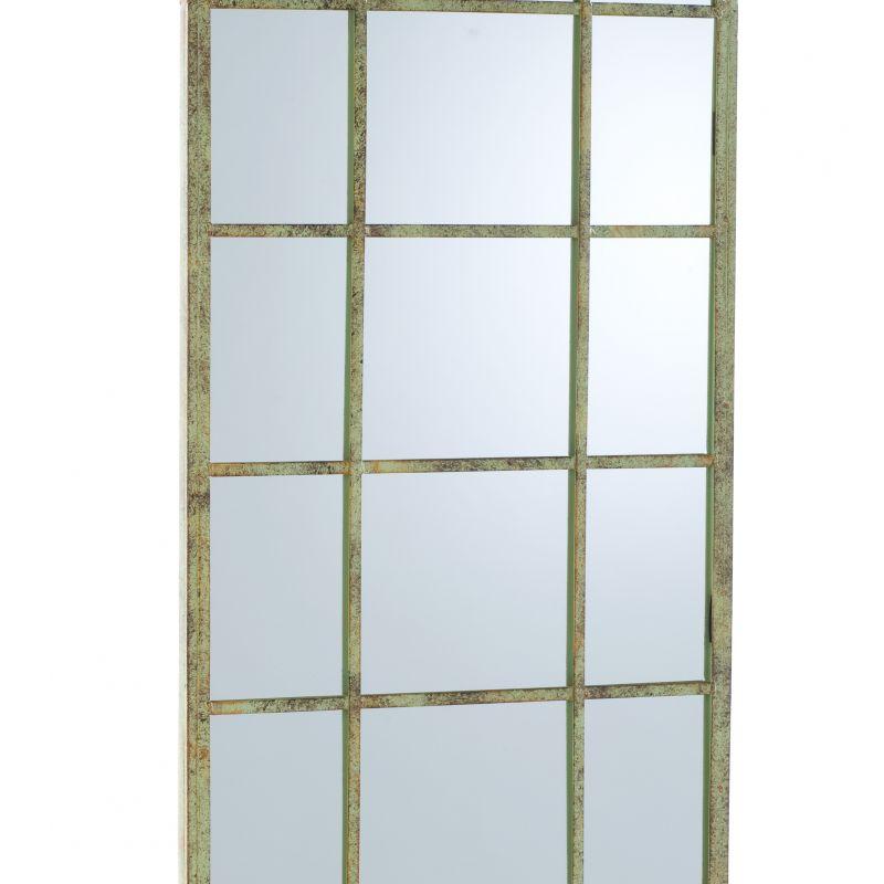 Bovingdon Mirror