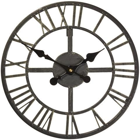 Wimbourne Clock