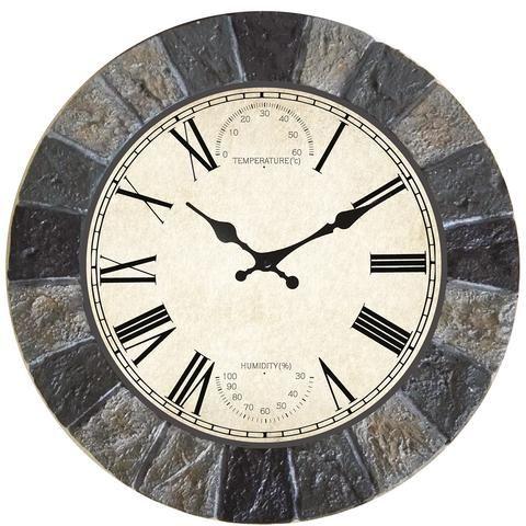 Marlborough Clock