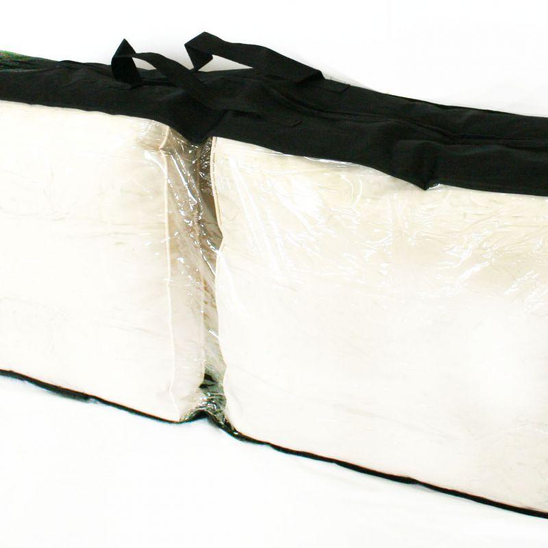 Garden Cushion Bag