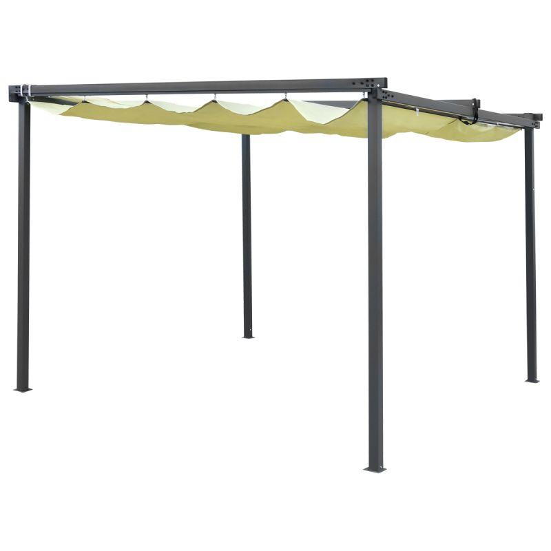 3m x 3m Premium Canopy / Gazebo