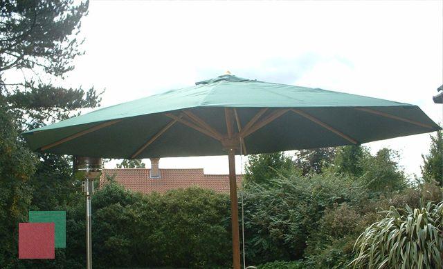 Garden Parasol