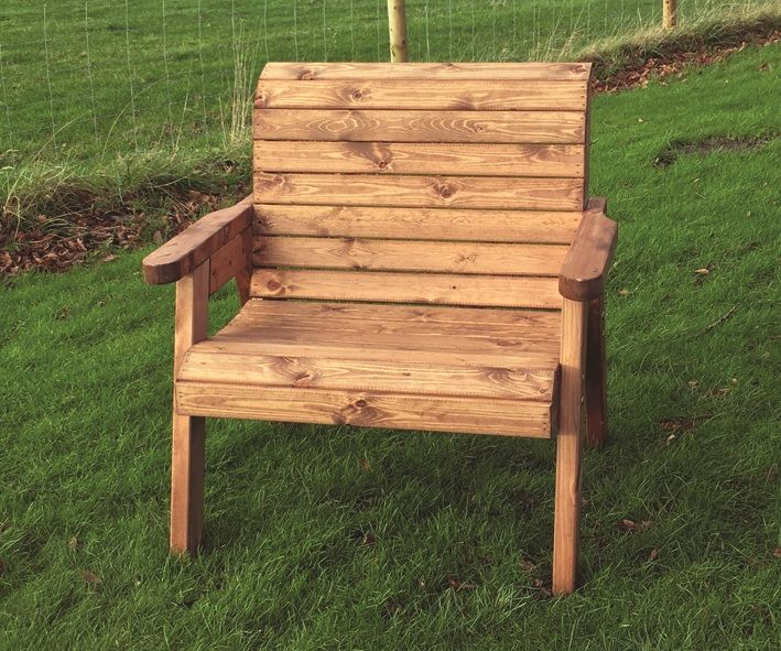 Large (Big Daddy) Chair