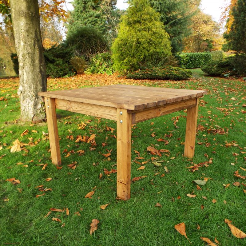 Two Seater Square Table