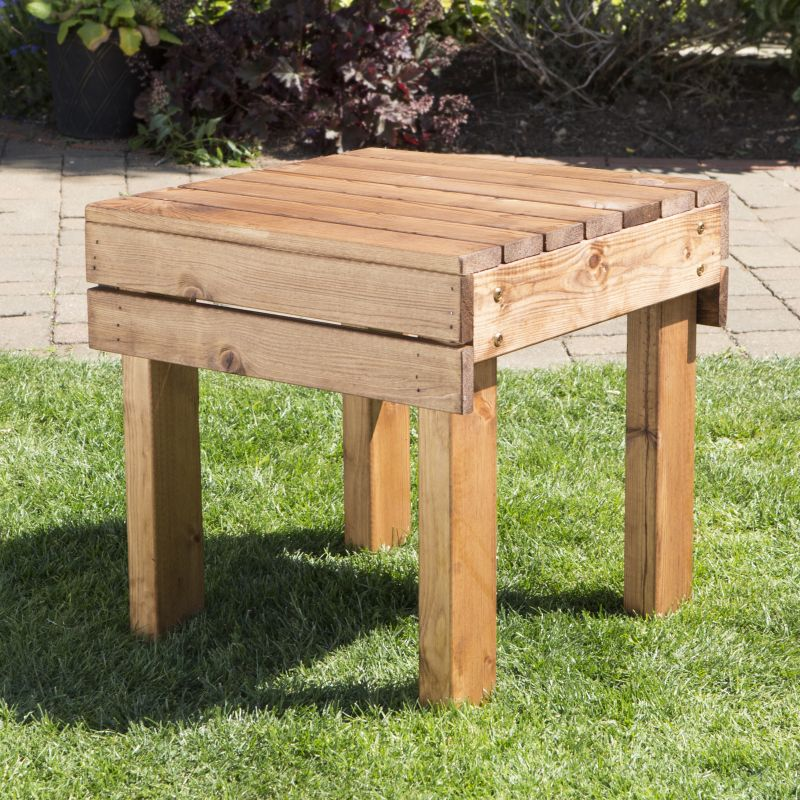 New Style Drinks Table