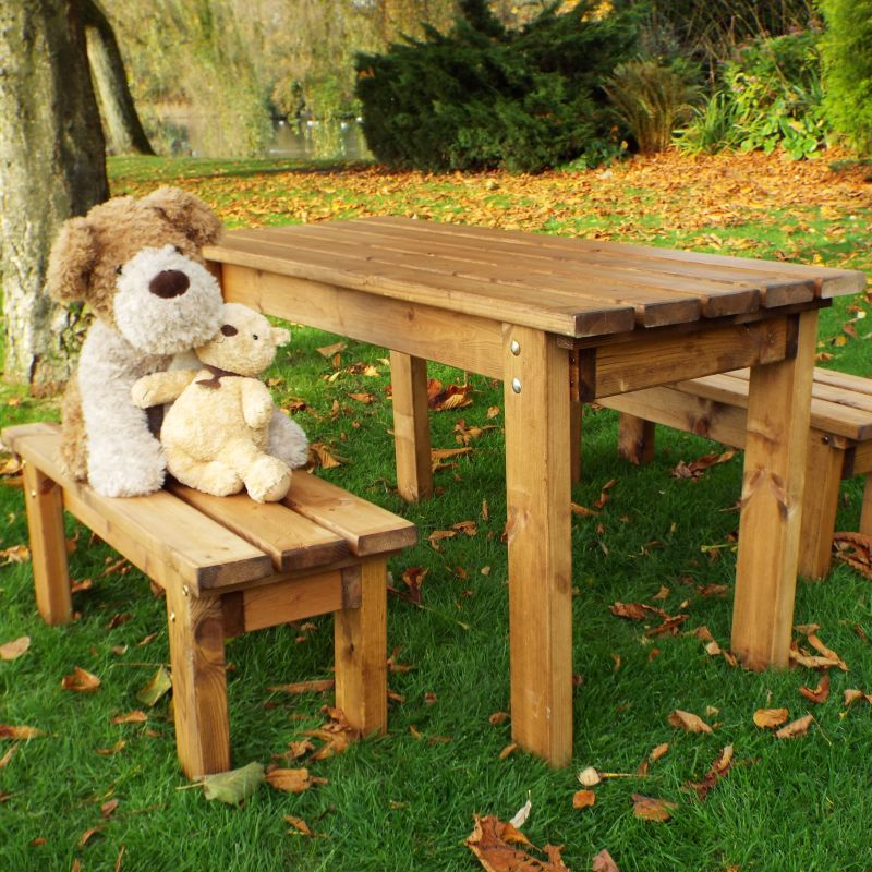 Little Fellas ECO Table Set