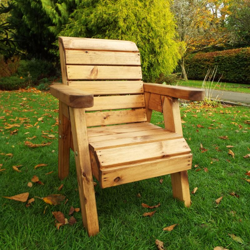Little Fellas Chair