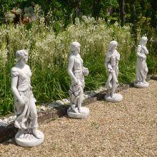 Garden Ornaments & Garden Sculptures | A Range of Garden Lanterns & Garden Accessories