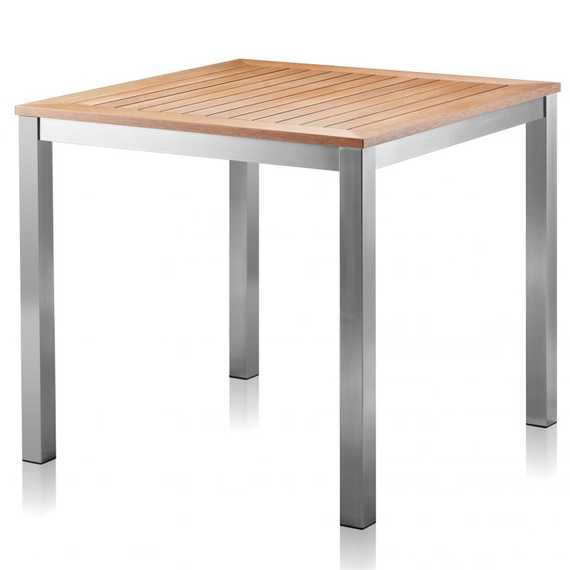 Modern Design Sengl Square Table