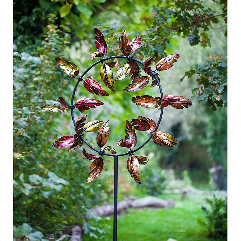 """Chatsworth"" Wind Sculpture"